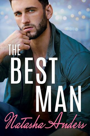 The Best Man (Alpha Men, #2)