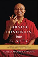 Shambhala Turning Confusion Into Clarity : A Guide To The Foundation Practices Of Tibetan Buddhism