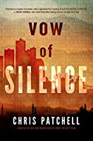Vow of Silence (The Jill Shannon Murder Series Book 2)