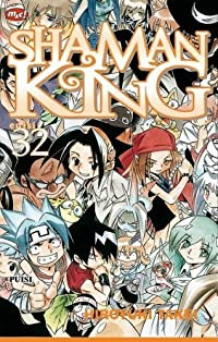Shaman King Vol. 32: A Song Someday