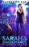 Sarah's Inheritance (Spirits of Los Gatos #1)
