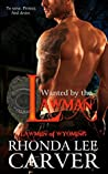 Wanted by the Lawman (Lawmen of Wyoming, #2)