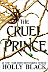 Book cover for The Cruel Prince (The Folk of the Air, #1)