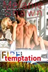 Fire and Temptation (Hope Falls, #16)