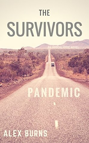 The Survivors by Alex Burns