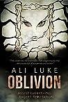 Oblivion (Lycopolis #2)