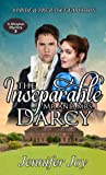 The Inseparable Mr. and Mrs. Darcy (Meryton Mystery #3)