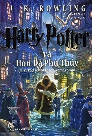 Harry Potter và Hòn Đá Phù Thuỷ