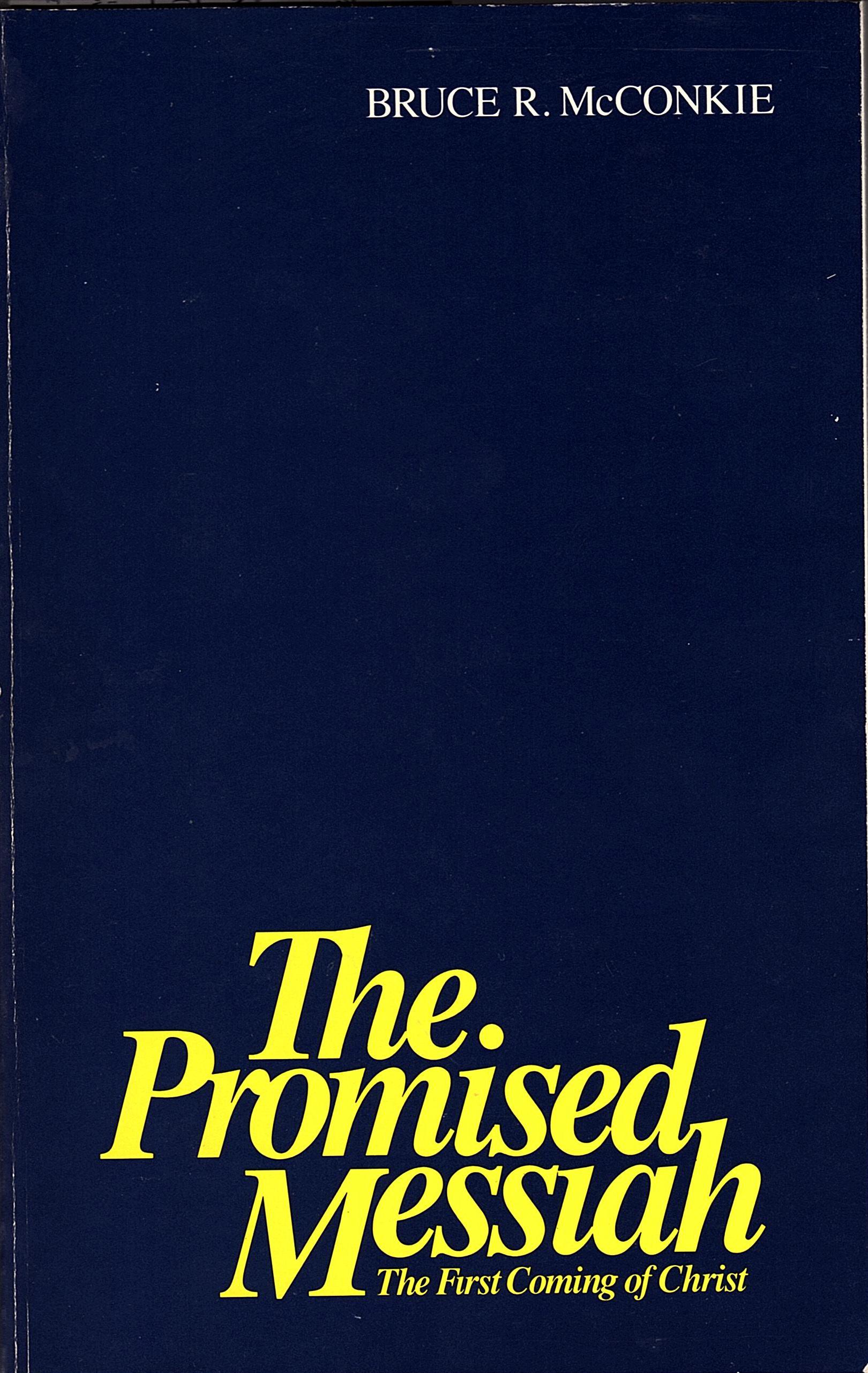 Promised Messiah