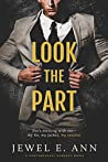 Book cover for Look the Part