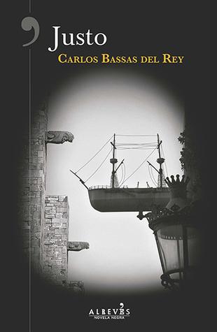 Justo by Carlos Bassas del Rey