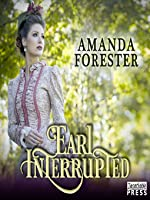 Earl Interrupted (The Daring Marriages, #2)  (Audiobook)