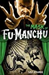 The Mask of Fu-Manchu by Sax Rohmer