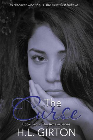 The Curse (The Accalia Series #2)