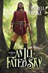 An Ill-Fated Sky (A Star-Reckoner's Legacy, #2)