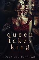 Queen Takes King (Their Vampire Queen, #2)