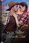 Hot on the Trail (Lazy S Ranch, #3)