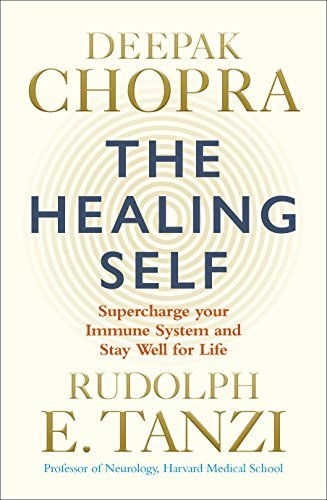 The Healing Self Supercharge your immune system and stay well for life