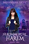Her Immortal Harem Book Two (Her Immortal Harem #2)