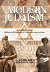 Modern Judaism: An Introduction to the Beliefs and Practices of Contemporary Judaism