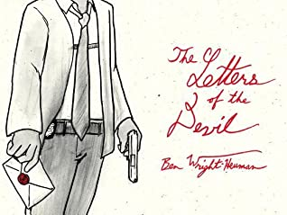 The Letters of the Devil by Ben Wright-Heuman