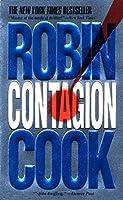 Contagion (Jack Stapleton & Laurie Montgomery, #2)
