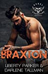 Braxton (Rebel Guardians MC, #1)