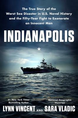 Indianapolis - Lynn Vincent