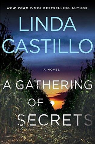 A Gathering of Secrets (Kate Burkholder, #10)