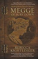 Megge of Bury Down (The Bury Down Chronicles #1)