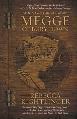 Megge of Bury Down