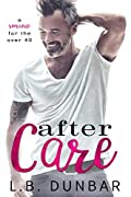 After Care (Sexy Silver Foxes #1)