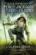 Percy Jackson e gli Dei dell'Olimpo. L'ultima sfida