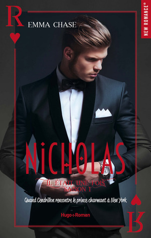 Nicholas by Emma Chase