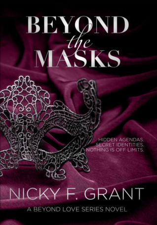 Beyond the Masks (Beyond Surrender Series, #1)