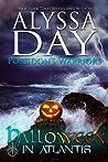 Halloween In Atlantis (Poseidon's Warriors, #0.1)