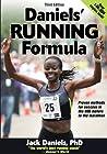 Daniels' Running Formula by Jack Daniels