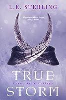 True Storm (True Born Trilogy, #3)