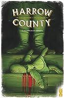 Harrow County - Tome 03 : Charmeuse de serpents