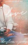 Love Notes (Equilibrium #1)