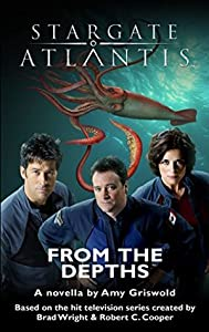 STARGATE ATLANTIS: From the Depths (SGX-08)