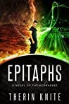 Epitaphs (The Echoverse Book 2)
