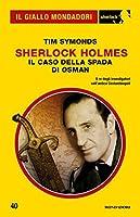 Sherlock Holmes - Il caso della Spada di Osman