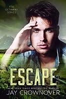 Escape (Getaway, #3)