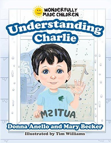 Understanding Charlie (Wonderfully Made Children Book 1)