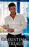 The Billionaire's Homecoming (The Sherbrookes of Newport #11)