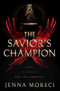 The Savior's Champion (The Savior's Series, #1)