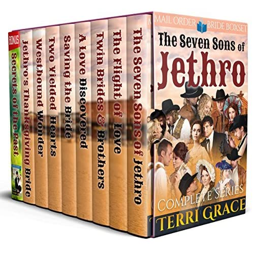 Saving Seven - Book Two (The Saving Seven Series 2)