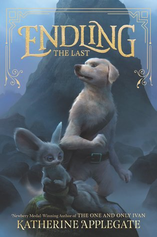 The Last (Endling, #1)