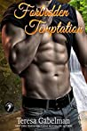 Forbidden Temptation (Lee County Wolves, #4)